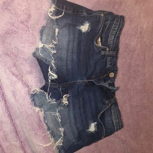 Blank Nyc Shorts Size 27